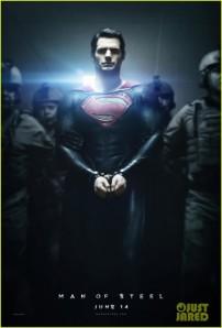 henry-cavill-new-man-of-steel-poster