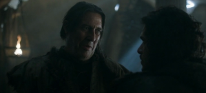 Jon y Mance