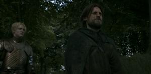 Brienne y Jaime
