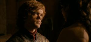 Tyrion y Shae