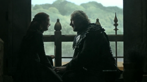 catelyn y blackfish