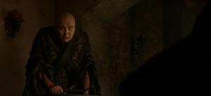 Varys y Tyrion