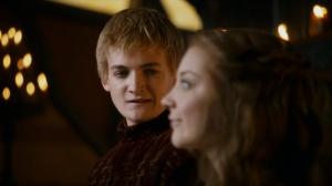 Joffrey y Margaery