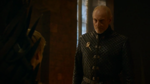 joffrey y tywin