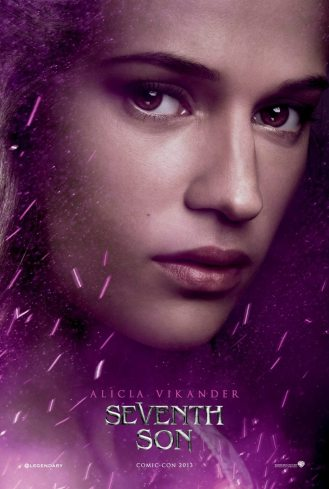 Seventh-Son-Alicia-Vikander-Poster