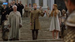 tommen y margaery