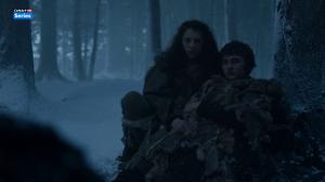 Meera y Bran