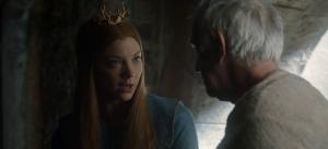 margaery gorrion