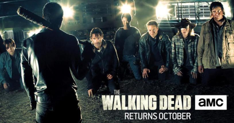 poster twd season 7