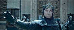 rey arturo 2